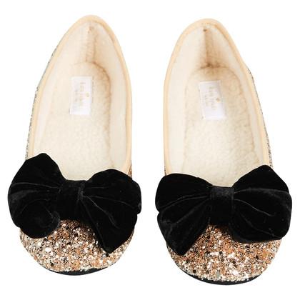 Kate Spade Ballerinas