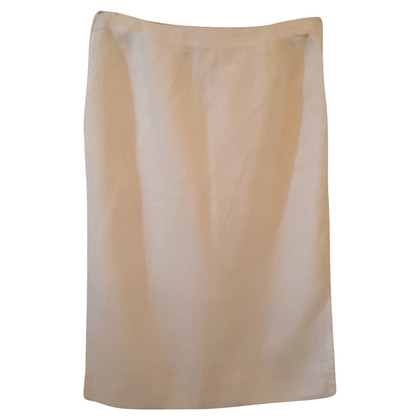 Loro Piana skirt made of linen