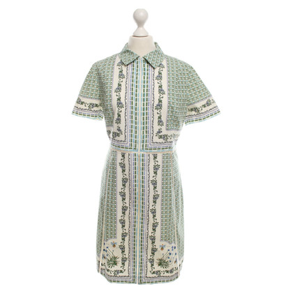 Tory Burch Dress with pattern