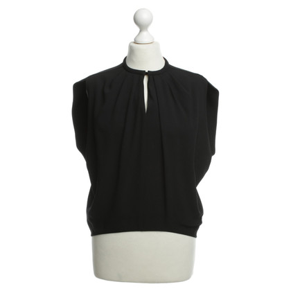 Balenciaga Top in black