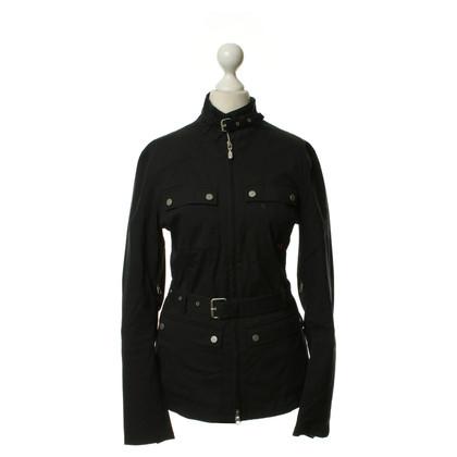 Belstaff Outdoor jacket in black