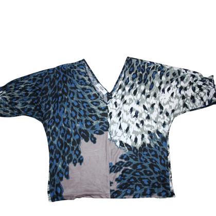 Tibi Oversized blouse