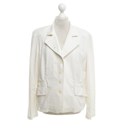 St. Emile Cream jacket