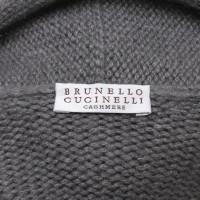 Brunello Cucinelli gilet en cachemire