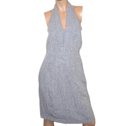 Hugo Boss halter dress