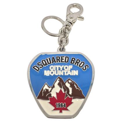 Dsquared2 Metal Key Chain