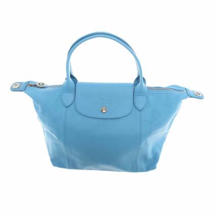 Longchamp Shoulder bag in blue