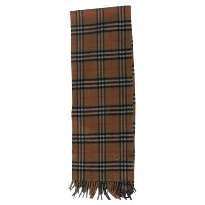 Burberry Wool wrap