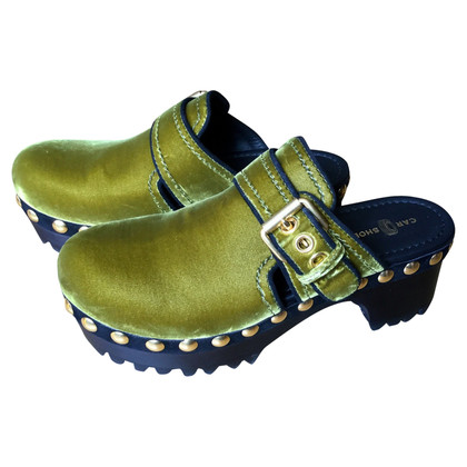 Car Shoe clogs