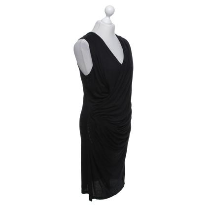 Edun Kleid in Schwarz