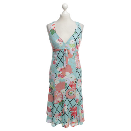 JOOP! Dress with floral pattern