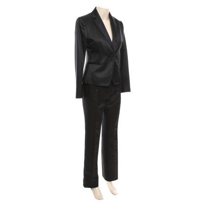 Dolce & Gabbana Elegant suit in black