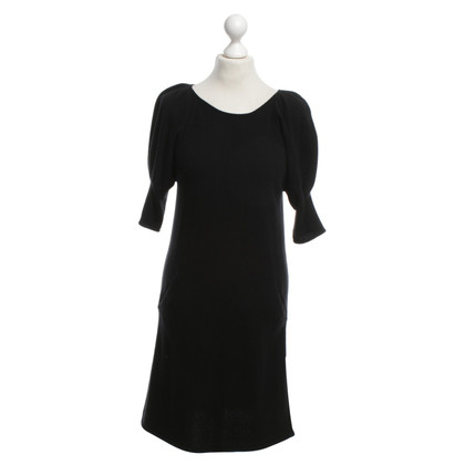 Allude Dress in Black