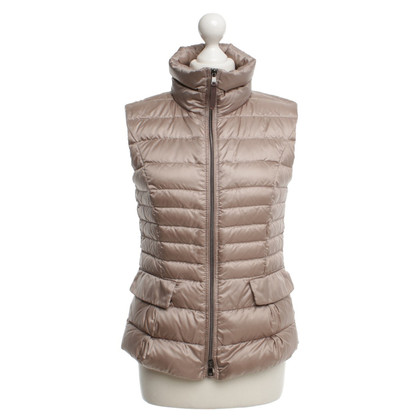 Marc Cain Vest in Beige
