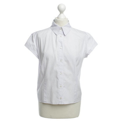 Strenesse Korte mouw blouse in Lila