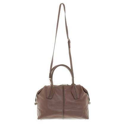 Tod's Handbag in Mauve