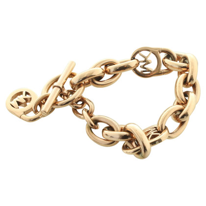 Michael Kors Gold colored bracelet