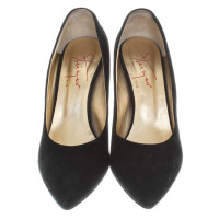 Walter Steiger pumps in black