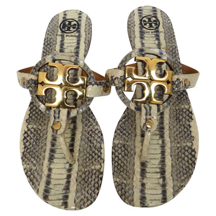 Tory Burch Sandals with toe straps