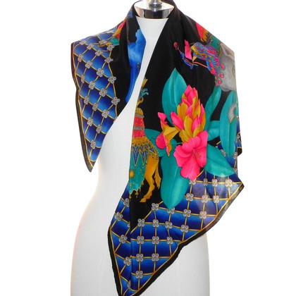 Leonard Zijden sjaal