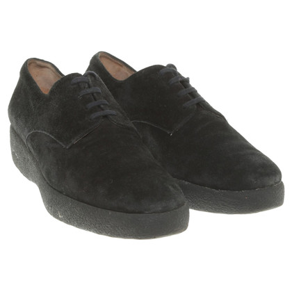 Robert Clergerie Lace-up shoes in black
