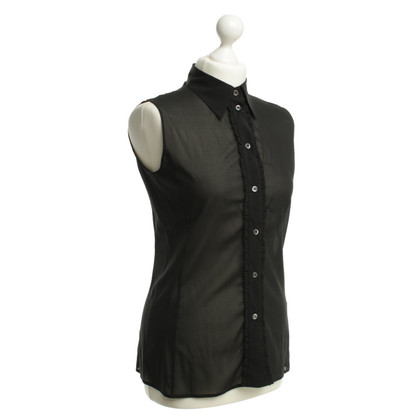 Prada Blouse without sleeve