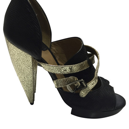 Chloé Hoge hak sandaal