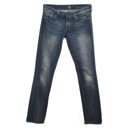 Seven 7 Bleu jeans