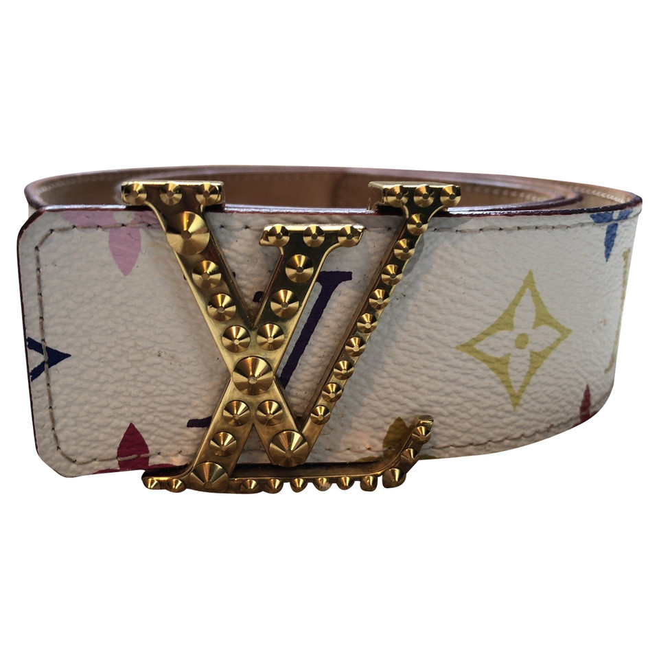 louis vuitton belt buy second hand louis vuitton belt for. Black Bedroom Furniture Sets. Home Design Ideas