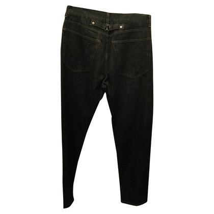 Gucci Jeans noirs