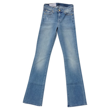 7 For All Mankind  Jeans Bootcut Skinny