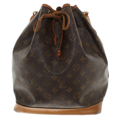"Louis Vuitton ""Grand Noé Mongoram Canvas"""