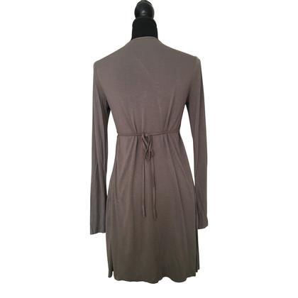Set Kleid mit Applikation