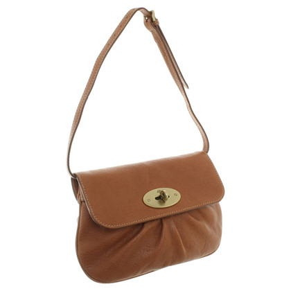 Mulberry Sac en marron