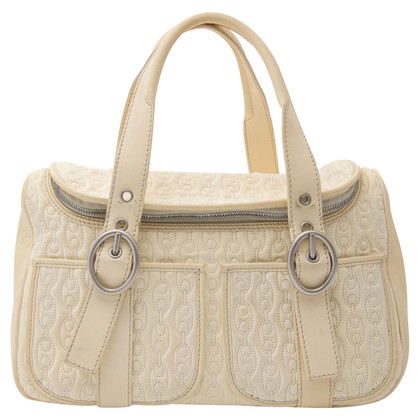Céline Handbag with quilted pattern