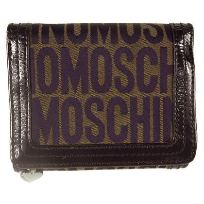 Moschino Portemonnaie