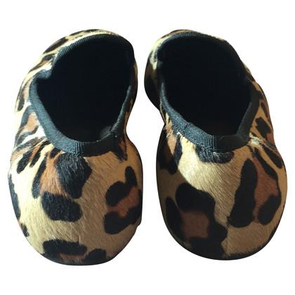 Altre marche AGL - Ballerine Leopard