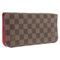 "Louis Vuitton ""Insolite Damier Ebene Canvas"""