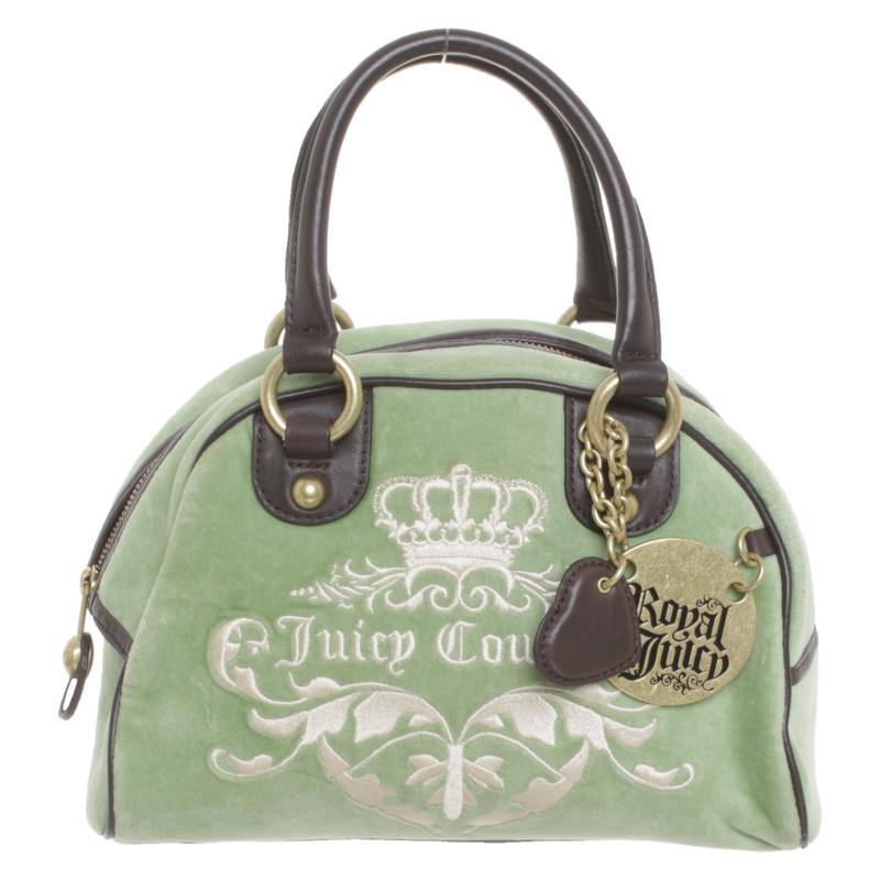 Couture Sac Vert Acheter En À Main Juicy sdtQxrCh