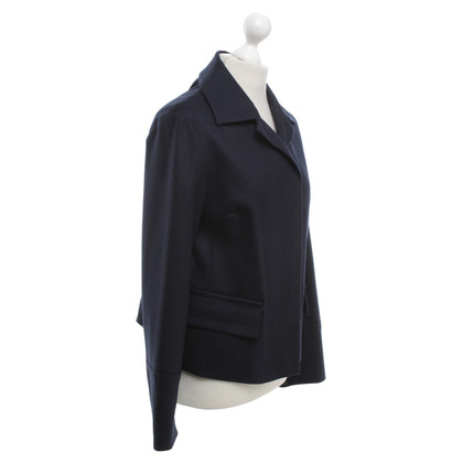 Odeeh Blazer in Blue