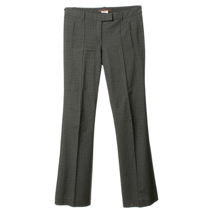 Etro Pants with Plaid