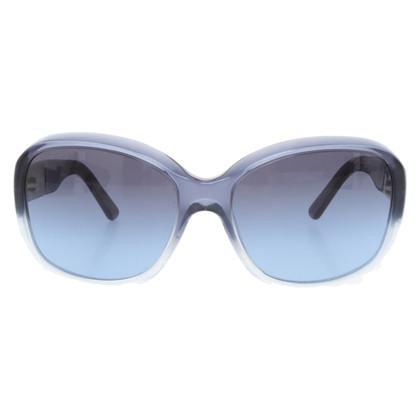 Prada Occhiali da sole in blu
