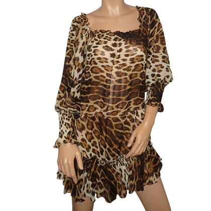 Just Cavalli for H&M Silk dress