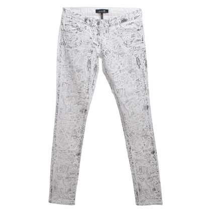 Isabel Marant trousers with pattern