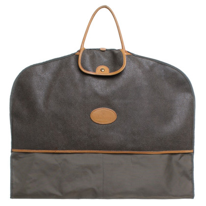 Mulberry Clothes bag in brown / olive