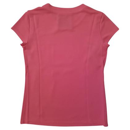 Moschino Shirt mit Print