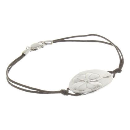Furla Bracelet avec gaufrage floral