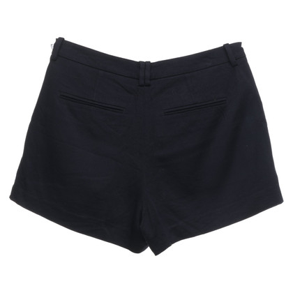 Drykorn Shorts in Schwarz