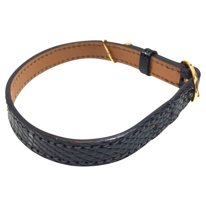 Hermès Cat Collar