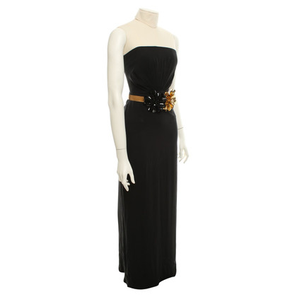 Gucci Evening dress in black